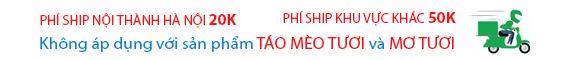 Phí ship hàng - ruongbacthang.com