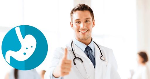 Điều trị đau dạ dày và những điều cần biết